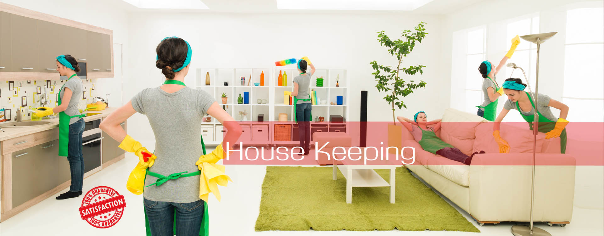 housekeeping Brunswick